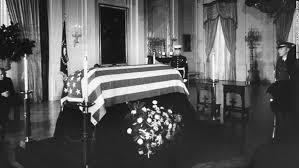 john f kennedy children jfk assassination memories from 1960s children cnn