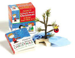 a brown christmas tree brown christmas a book and tree mini kit by charles