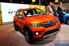 renault kwid black colour rumour mill renault kwid climber dealer training begins launch