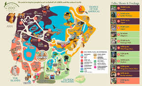 West Palm Beach Fl Map Zoo Map And Google Street View Palm Beach Zoo