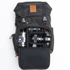 Most Comfortable Camera Backpack Brevite Launches Two New Incognito Camera Backpacks Digital