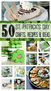100 kids st patricks day crafts st patrick u0027s day craft