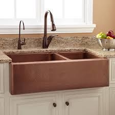 kitchen kitchen copper sinks design decor fantastical in kitchen
