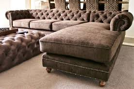 Chair Upholstery Sydney Sofa Couch Contemporary Chesterfield Tufted Diamond Buttoning