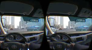 oculus rift u0027s new use curbing car crashes