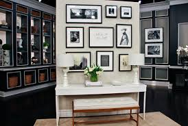 How To Design A Gallery Wall 4 Ways To Create A Perfect Gallery Wall Steven And Chris