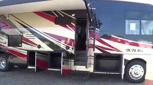 Thor Rv Floor Plans by 2015 Thor Outlaw Toyhauler At Total Value Rv In Elkhart Indiana
