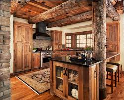 Kitchen Countertop Height Kitchen Countertops Kitchen With Beams On Ceiling Wood Trim