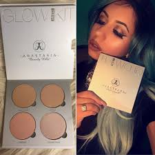 Where To Buy Anastasia Eyebrow Kit Anatasia Beverly Hills Glow Kit Review U2014 Prissy Hendrix