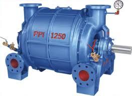 Water Ring Vaccum Pump Water Ring Vacuum Pump For Superior Vacuum Requirement