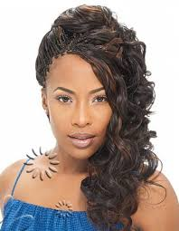 pin up hair styles for black women braided hair twist braided hairstyles for african american