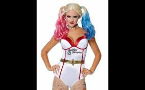 Halloween Costume Harley Quinn Harley Quinn Trending Halloween Costumes 2016 Pictures