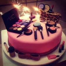 Schools For Makeup Artists Best 25 Cosmetology Cake Ideas On Pinterest Fb Cover Photos