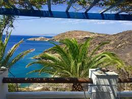 vacation home kourtali private beach house gavrio greece
