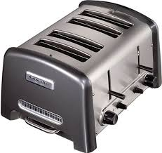 4slice Toasters Kitchenaid Toaster Pro Line 4 Slice Toaster