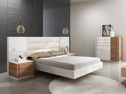 bed design with side table floating beds design ideas fresh furniture square brown wooden