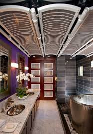 How To Decorate A Log Home How To Decorate A Bathroom Ceiling Ward Log Homes