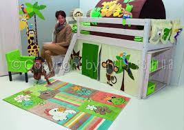 tapis pour chambre garcon tapis d coratif et doux pour b b et enfant sign s nattiot avec tapis