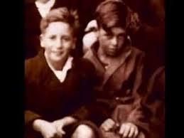 biography of john lennon in the beatles john lennon real life childhood youtube