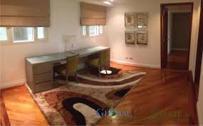 executive 4 bedroom apartment for rent in fraser place manila
