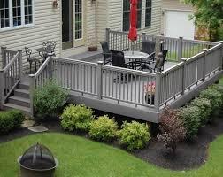 patio landscaping small garden patio design ideas light post