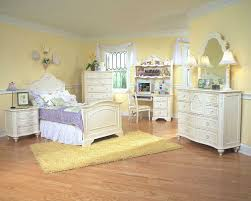Paint Laminate Wood Floor Decorations Lavish White Wooden Furniture Design For Kids