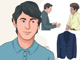 how to dress for a banking job 12 steps with pictures wikihow
