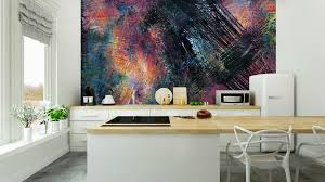 wall murals for the home the curved opinion this is a very bold piece which would work well if you wanted to make a statement if you are working with a mostly white area as shown above this would be