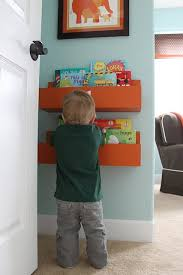 Wall Bookshelves For Nursery by Bookcases Book Storage For Kids And Kid Bookshelves