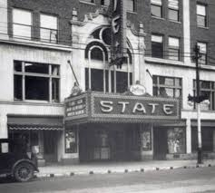 state theatre will see its name in lights again with restored