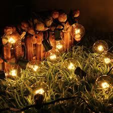 String Lights Garden by Popular Globe Light String Buy Cheap Globe Light String Lots From