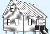 16 x 16 cabin structall energy wise steel sip homes 24 x 20 cabin structall energy wise steel sip homes plans for in the