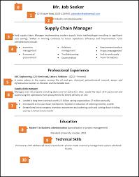 successful resume templates excellent resume 12741