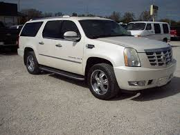 cadillac escalade esv 2007 2007 cadillac escalade esv awd 4dr suv in manhattan ks frieling