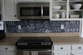 28 chalkboard kitchen backsplash anyone can decorate my 10