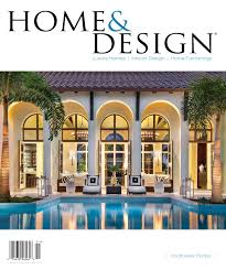 new florida home design magazine design decor gallery and florida