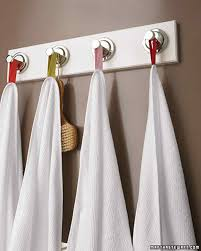 How To Wash Colored Towels - prepping for houseguests martha stewart