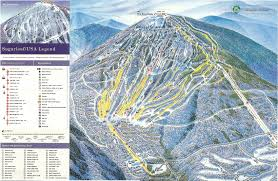 Snow Map Usa by Ski Resort Map Ski Resort Map Winter Park Ski Holidays Usa In Ski