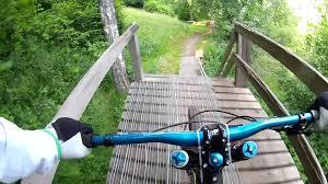Fahrrad Bad Cannstatt Bikepark Bad Wildbad Youtube