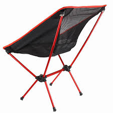 super light promotion portable chair folding seat fishing camping