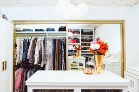 Make A Bedroom Into Walk In Closet 11 Ways To Create A Luxurious Closet For Less