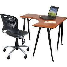 Laptop Corner Desk Corner Computer Desk Notebook Tablet Computer Workstation