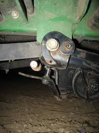 snowblower attachment on 345 mytractorforum com the