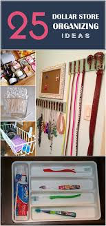 tips for organizing your home ways to organize your home using items you can find at the dollar