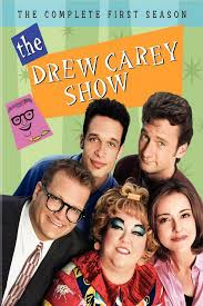 Drew Carey Meme - the drew carey show font