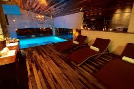 Spa Interior Images Yaan Wellness Energy Healing Spa Tulum Mexico Top Tips Before