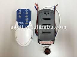 ventilatore soffitto telecomando ir telecomando ventilatore da soffitto ricevitore modello no