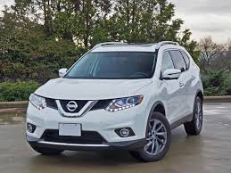 nissan rogue invoice price 2016 nissan rogue sl premium awd road test review carcostcanada