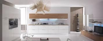 cuisiniste italien cuisines italiennes spar arrondies design modernes aménagées et