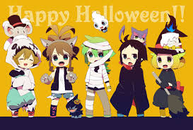 pokemon halloween background pok mon go giving out double candy for halloween ready for